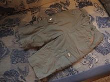 """Khaki kalhoty - """"kapsáče"""" s podšívkou, next,86"""
