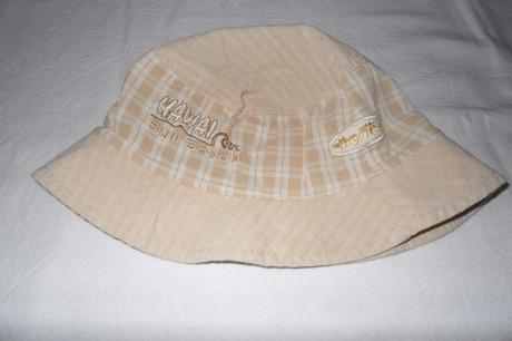 B142dívčí / chlapecký klobouk , 62
