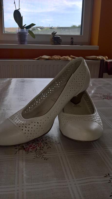 Společenská obuv, 39