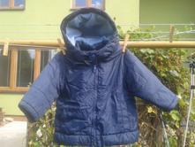 Zimní bunda next 80, next,80
