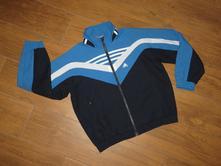 Adidas - zánovní - chlapecká bunda - vel. 140, adidas,140