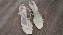 Společenské sandálky minozzi, minozzi,39
