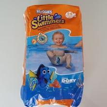 Huggies little swimmers koupací plenky, huggies,9 kg - 20 kg