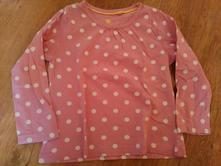Dívčí trička, lupilu,98