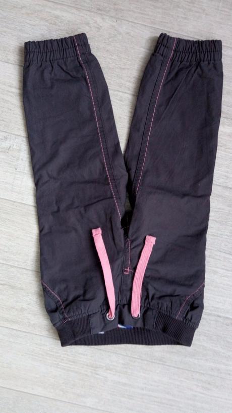 Kalhoty s podšívkou, lupilu,86