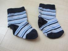 Ponožky, 20