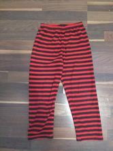 Pyžamové kalhoty, 122