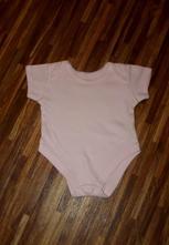 Růžové bavlněné body, early days,62