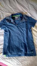 Tričko s límečkem, polokošile, f&f,122