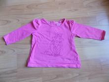 Tričko s s dlouhým rukávem, lupilu,62