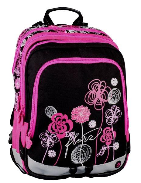 8283ba4a9de Školní batoh pro prvňáčky Bagmaster