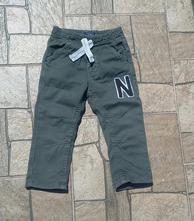 Sportovní kalhoty, minoti,80