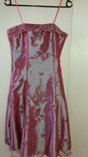 Společenské šaty v38, 38
