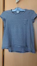 Dívčí tričko, h&m,122