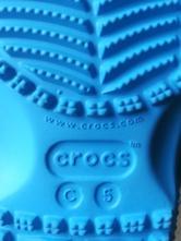 Boty crocs vel 20, crocs,20