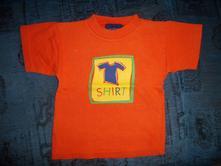 Tričko-v.98/104, 98