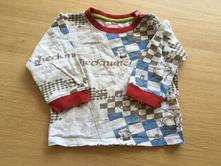 Chlapecké tričko name it vel. 80, name it,80