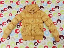 Péřová zimní bunda moodo, s