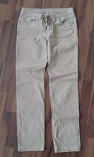 Riflové kalhoty, m