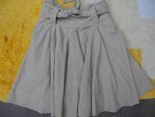 Manšestrová sukně, next,116