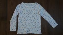 Romantické tričko, next,128