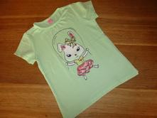 Dívčí tričko, dopodopo,122