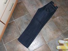 Džíny, rifle, kalhoty, 34