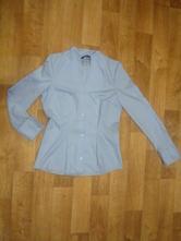 Modrá košile esmara-lidl, vel.36, esmara,36