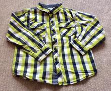 Frajerská košile, f&f,104