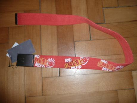 Dětské junior pásky - pásek,
