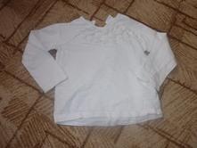 Tričko s krajkou, f&f,86
