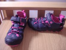 Trekové sandály alpine pro, v. 33, perfektní stav,, alpine pro,33