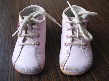 Kožené boty vel.19 0b86ba31df