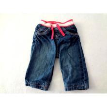 Podšité džíny, bluezoo,68