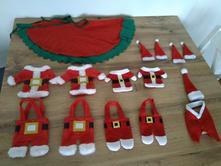 Santa sada,