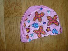 Plavecká čepice z plavkoviny vel. 1,