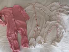 3x spinkací overal pyžamo, f&f,80