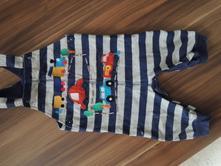 Kalhoty s laclem, bluezoo,68