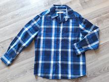 Košile pro kluka m&s, marks & spencer,122