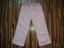 Kalhoty plátěné, george,104