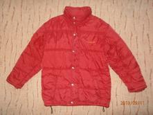 Zimní bunda loap,vel.164/s/m,super stav,kapuce, loap,m