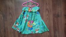 Zelené letní šaty, next,122