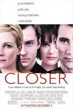 Closer - Na dotek (r. 2004)