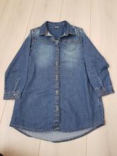 Riflové (košilové) šaty, next,122