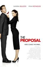 The Proposal - Návrh (r. 2009)