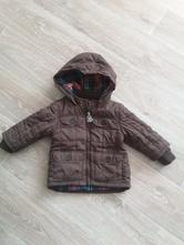 Zimní bunda, rocha.little.rocha,80