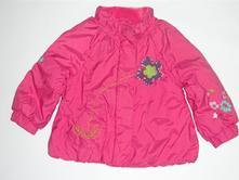 Zimní bunda next, 2-3 roky, vel. 98, next,98