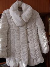 Dámská zimní bunda, kabát, v. 36/38, 38