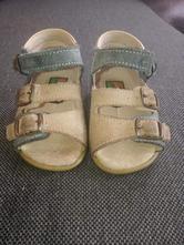 Sandálky, fare,18