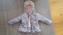Zimní bunda, next,104